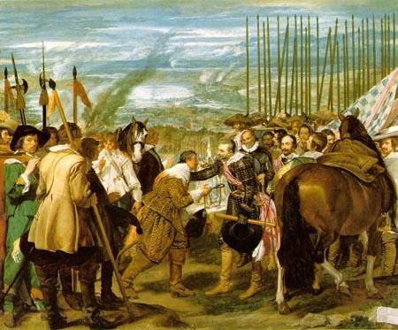 Los Austrias Menores, el siglo XVII