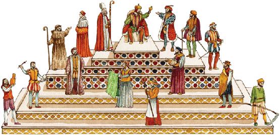 Economía y sociedad en el siglo XVI