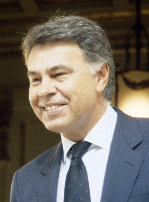 Primer gobierno del PSOE (1982 – 1996)