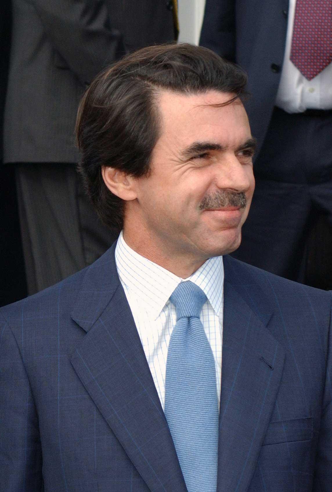Primera etapa del gobierno del PP (1996 – 2004)