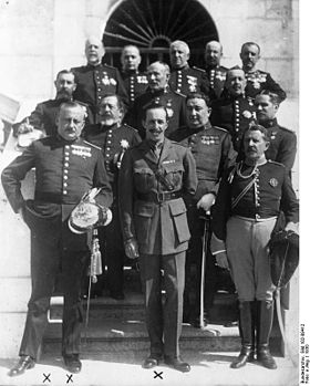 La crisis de la Restauración: Reinado de Alfonso XIII y dictadura de Primo de Rivera